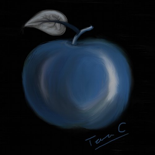 The Silver Apple, Copyright 2014 Tara Crowley.